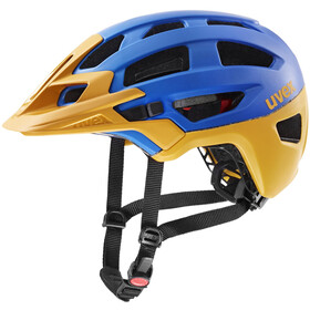 UVEX Finale 2.0 Casco, blue energy mat